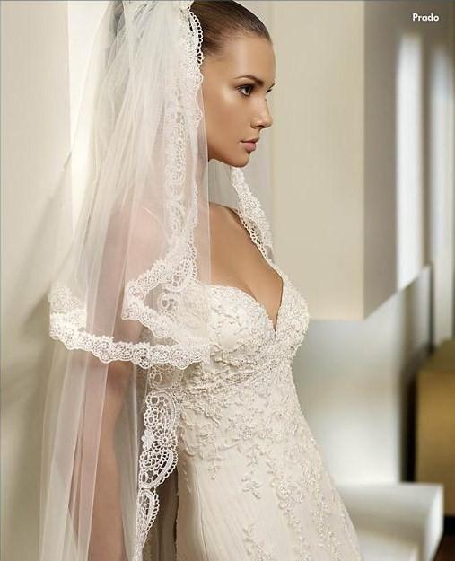 Vysnivana svadba - Do tychto som sa zamilovala ;o)