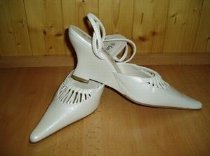 to jsou moje botky....