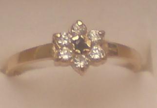 môj krásny prstienok..