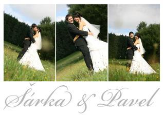 Velký dík naší fotografce za krásné zpracování:-)