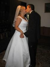Poprvé se vidíme jako ženich a nevěsta