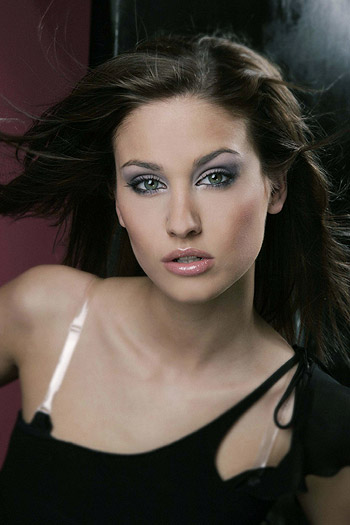 INŠPIRÁCIE :-) - make up