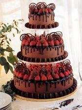 upřednostnila bych čokoládový :-)