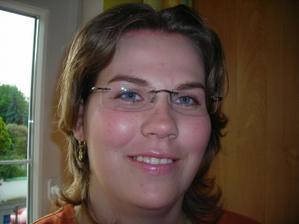 líčení brýle