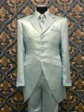 Hezký oblek...