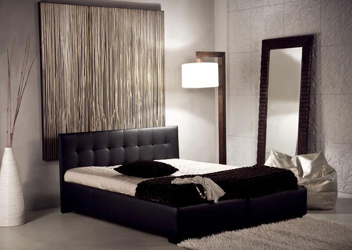 Kožené postele - Obrázok č. 3