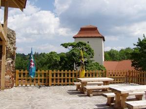 tady bude obrad - Slezskoostravsky hrad