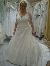 Moje svadobneee