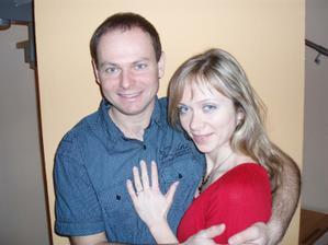 nevěsta a ženich:)