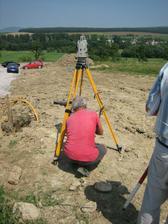 Zameranie geologom