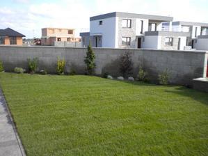 krasna zahrada..  copy od @katikati