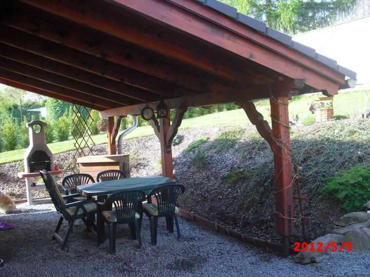 Zahrada a okolí - Obrázek č. 64