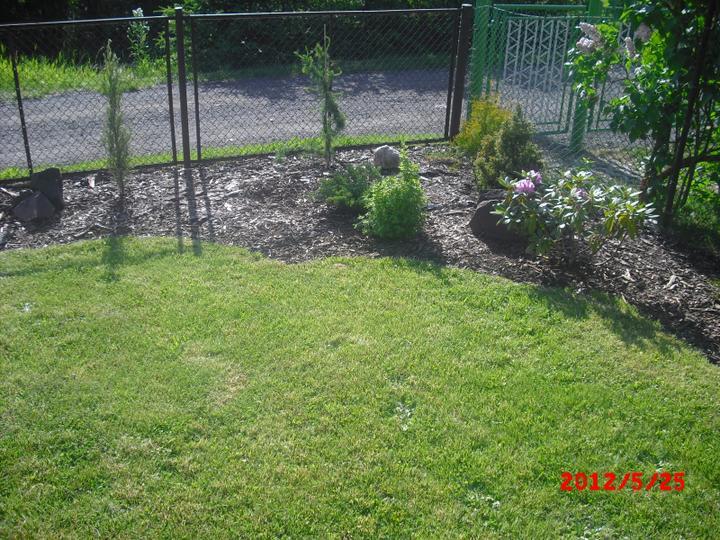 Zahrada a okolí - Obrázek č. 74