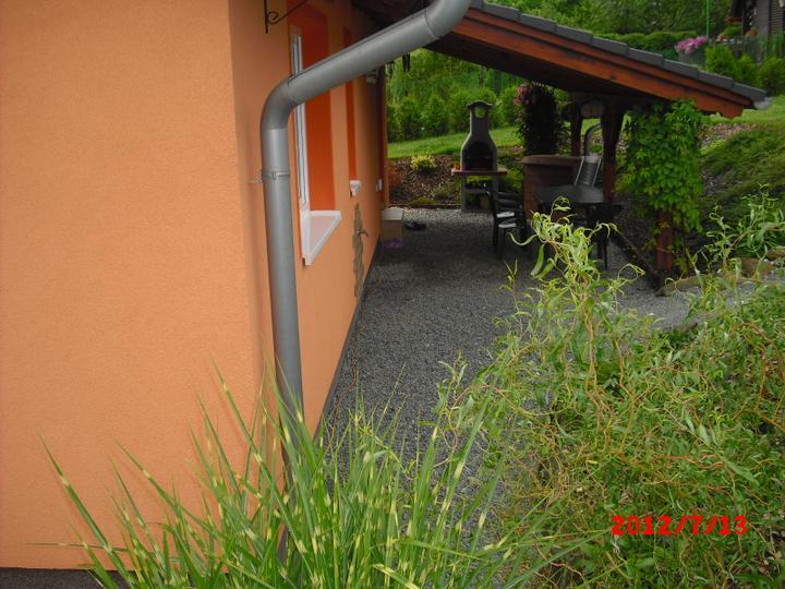 Zahrada a okolí - Obrázek č. 92