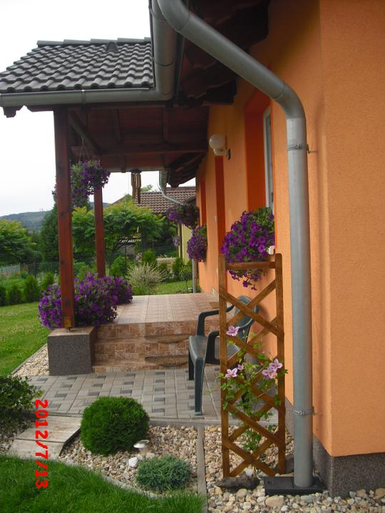 Zahrada a okolí - Obrázek č. 102