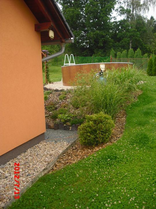 Zahrada a okolí - Obrázek č. 93