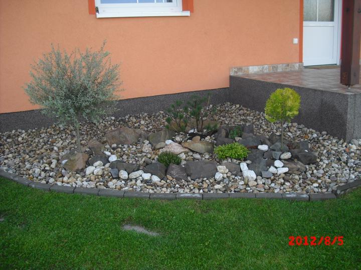 Zahrada a okolí - Obrázek č. 112
