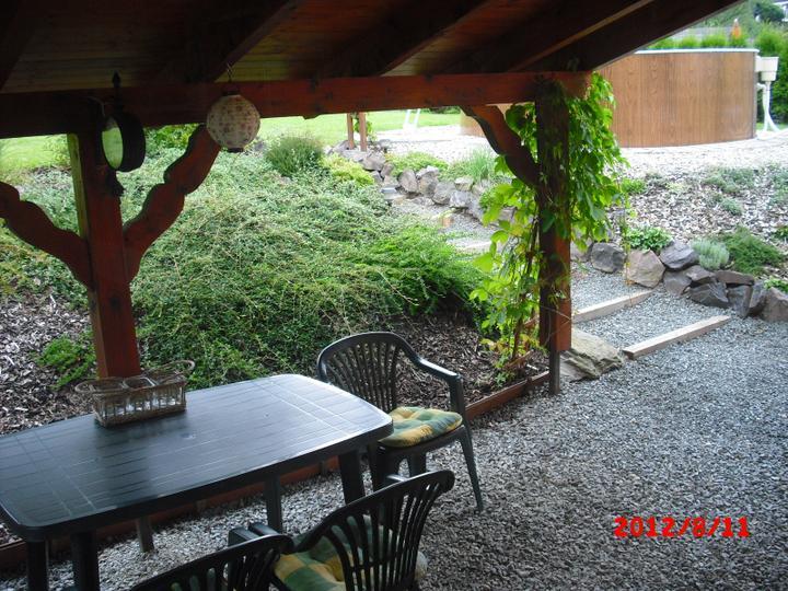 Zahrada a okolí - Obrázek č. 118