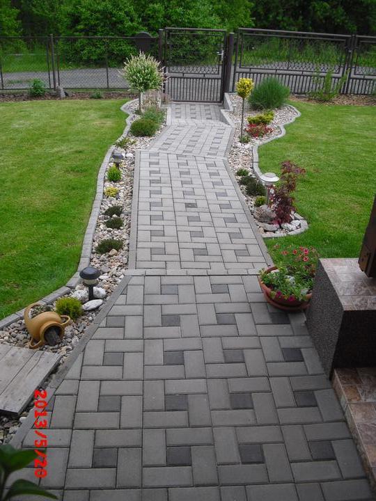 Zahrada a okolí - Obrázek č. 160