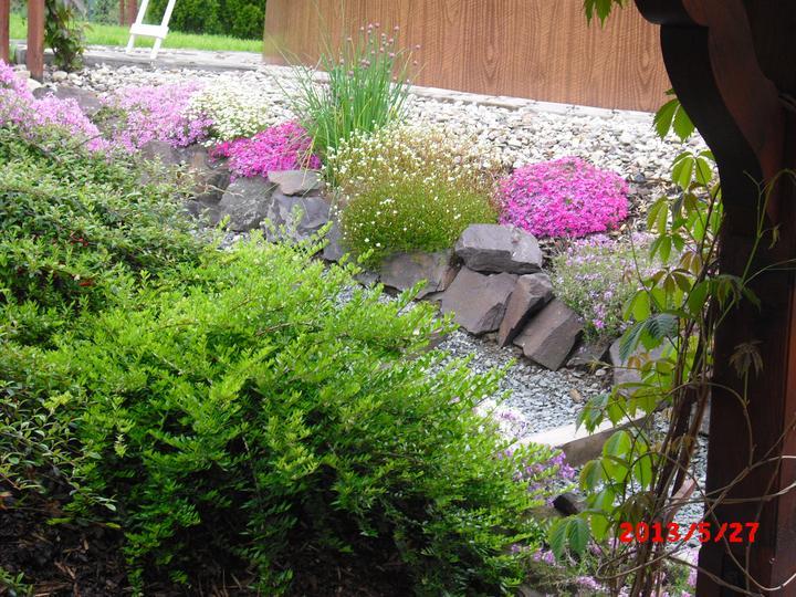 Zahrada a okolí - Obrázek č. 175