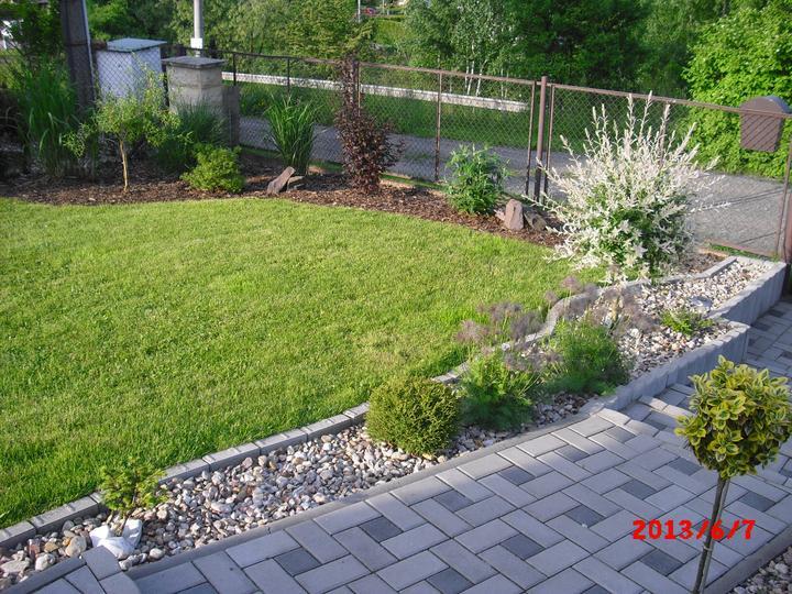 Zahrada a okolí - Obrázek č. 193