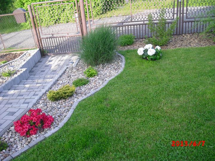 Zahrada a okolí - Obrázek č. 194