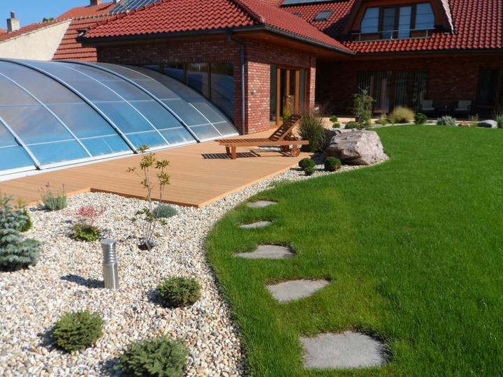Zahrada-můj sen a inspirace - Obrázek č. 7