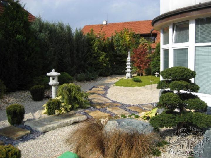 Zahrada-můj sen a inspirace - Obrázek č. 28