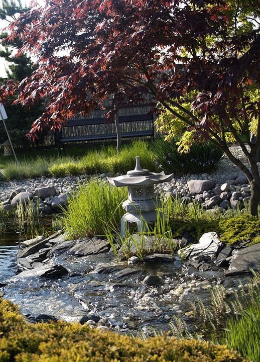 Zahrada-můj sen a inspirace - Obrázek č. 44