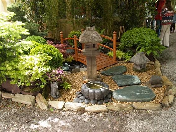 Zahrada-můj sen a inspirace - Obrázek č. 52
