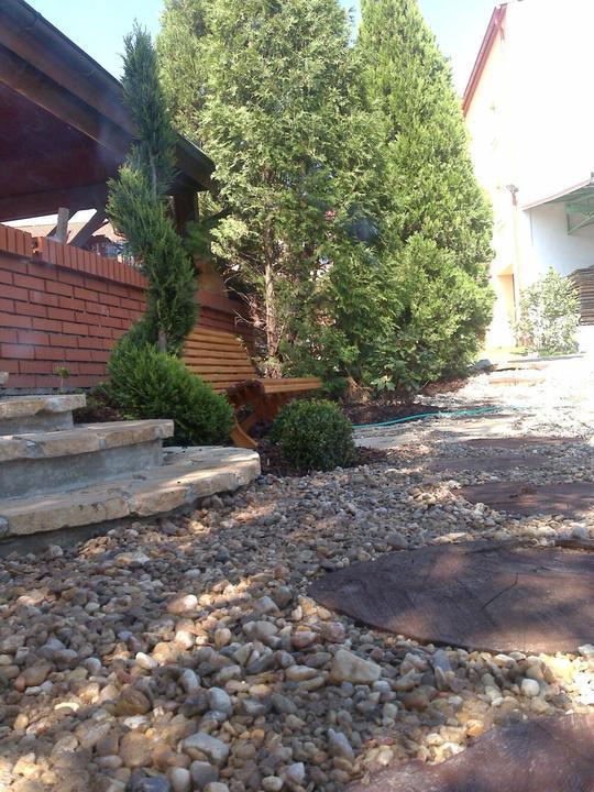 Zahrada-můj sen a inspirace - Obrázek č. 59