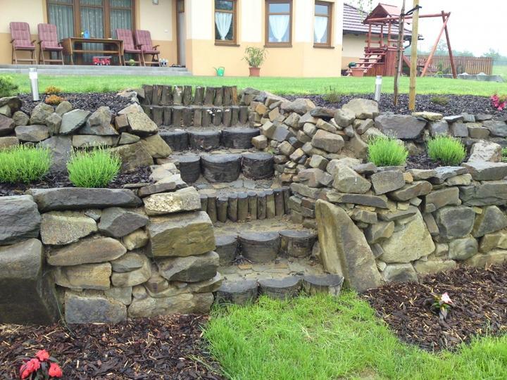 Zahrada-můj sen a inspirace - Obrázek č. 67