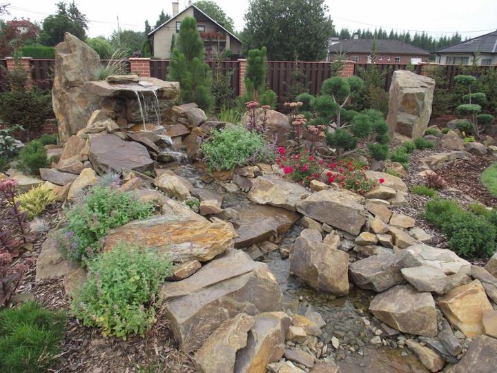 Zahrada-můj sen a inspirace - Obrázek č. 68