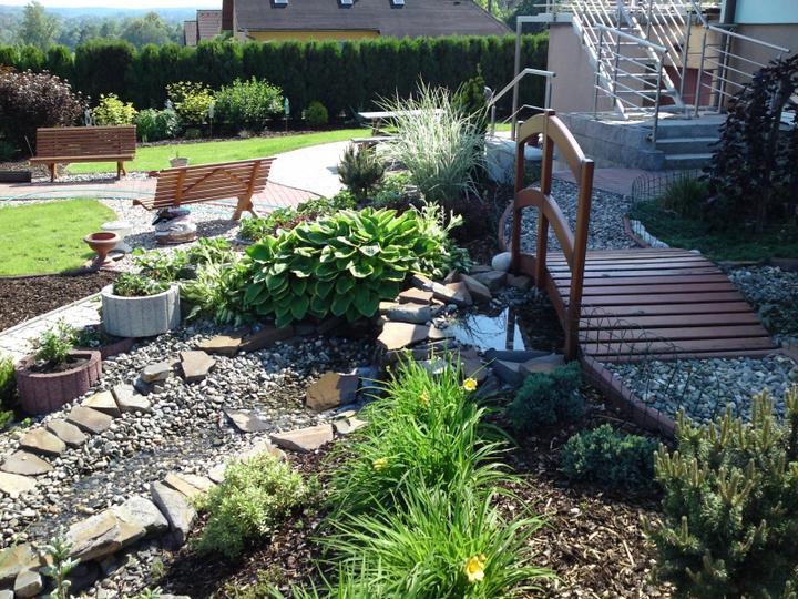 Zahrada-můj sen a inspirace - Obrázek č. 73