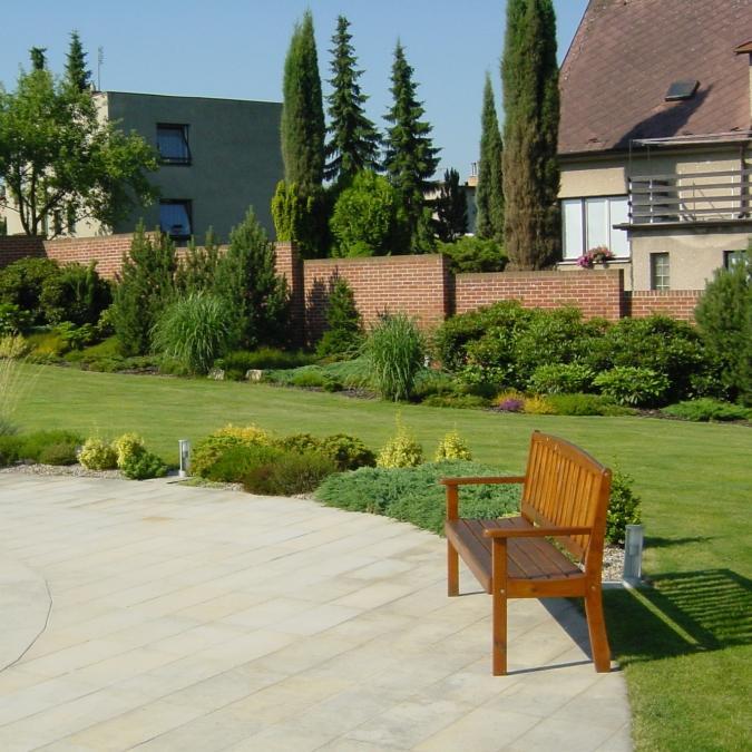 Zahrada-můj sen a inspirace - Obrázek č. 78