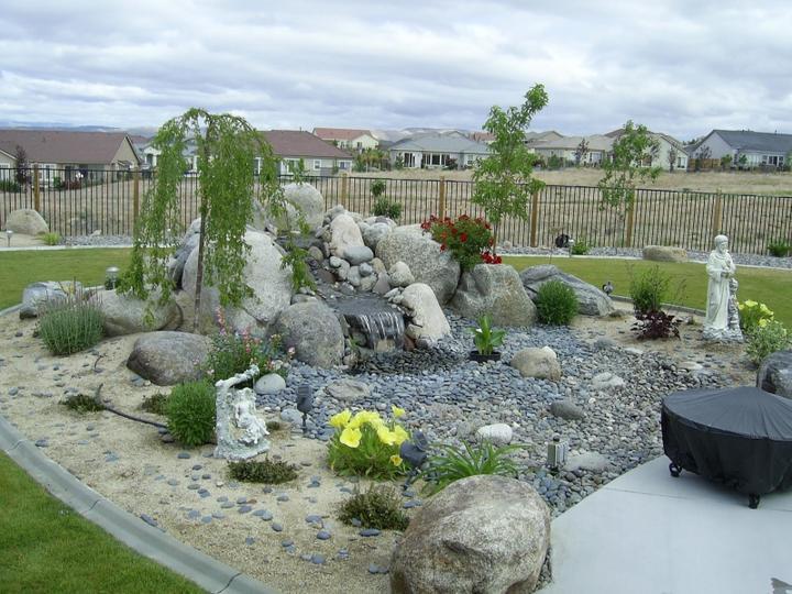 Zahrada-můj sen a inspirace - Obrázek č. 96