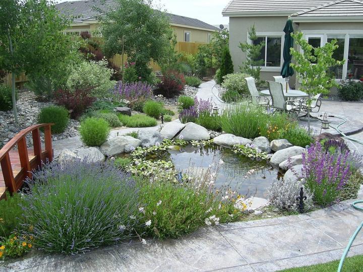 Zahrada-můj sen a inspirace - Obrázek č. 98