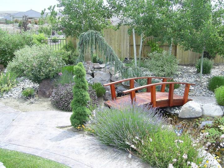 Zahrada-můj sen a inspirace - Obrázek č. 100