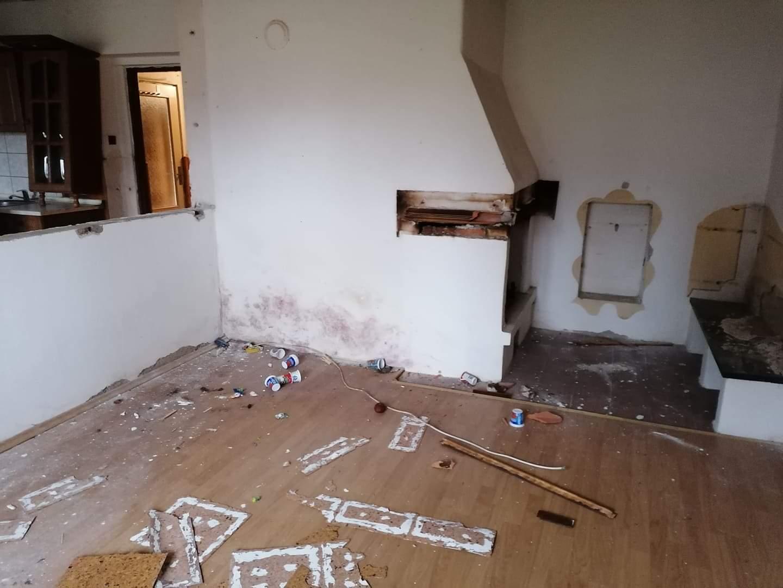 Rekonstrukce domečku ❤️ - Obrázek č. 22