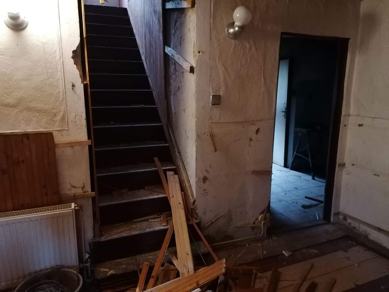 Rekonstrukce domečku ❤️ - Obrázek č. 25