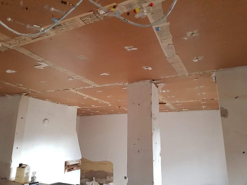 Rekonstrukce domečku ❤️ - Obrázek č. 27