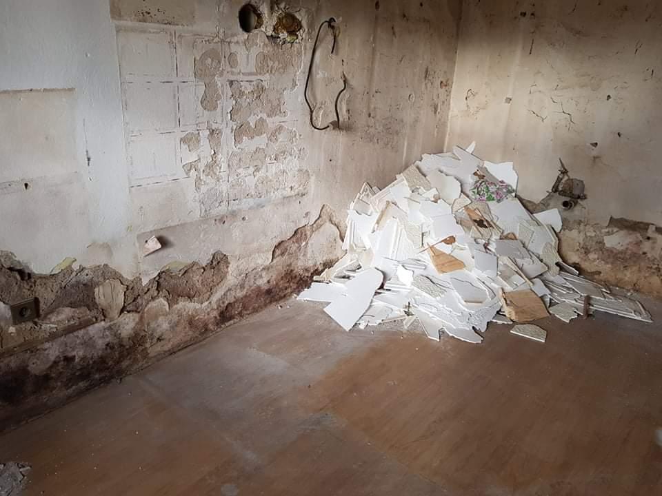 Rekonstrukce domečku ❤️ - Obrázek č. 30