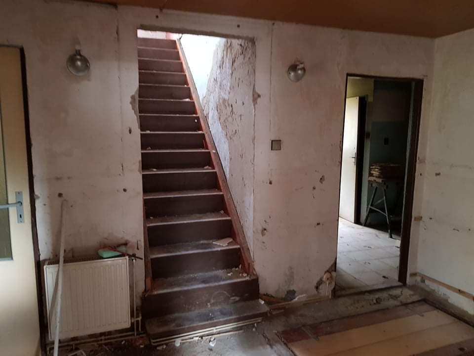 Rekonstrukce domečku ❤️ - Obrázek č. 29