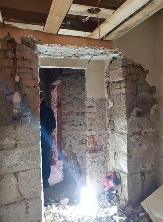 Rekonstrukce domečku ❤️ - Obrázek č. 31