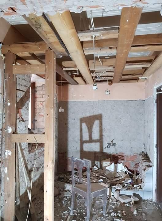 Rekonstrukce domečku ❤️ - Obrázek č. 32