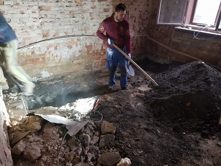 Rekonstrukce domečku ❤️ - Obrázek č. 33