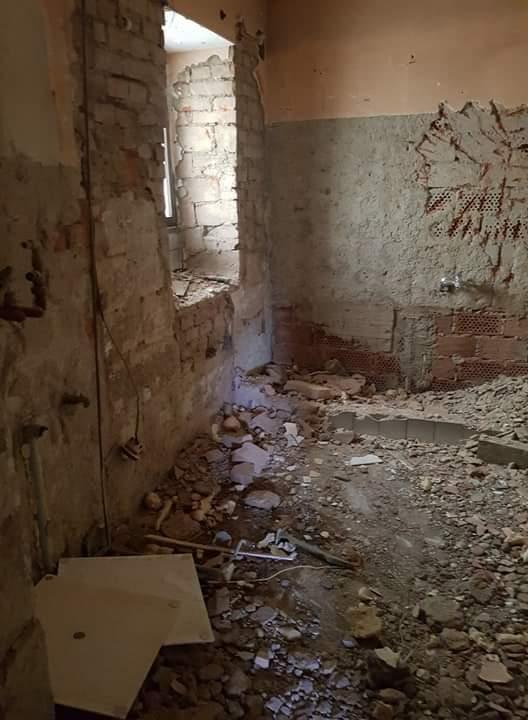 Rekonstrukce domečku ❤️ - Obrázek č. 34