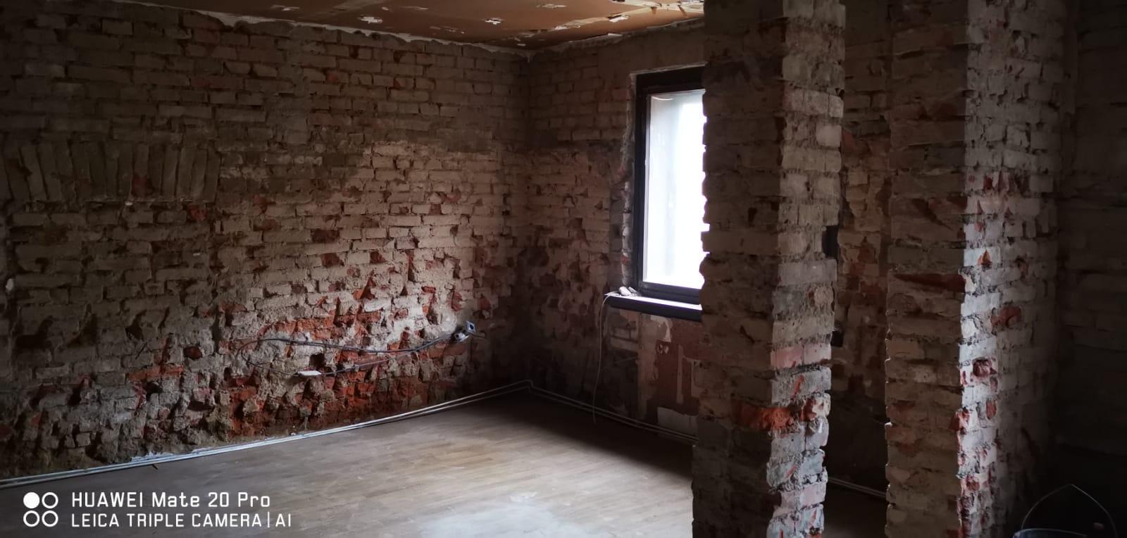Rekonstrukce domečku ❤️ - Obrázek č. 35