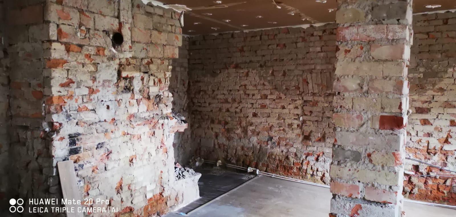 Rekonstrukce domečku ❤️ - Obrázek č. 37