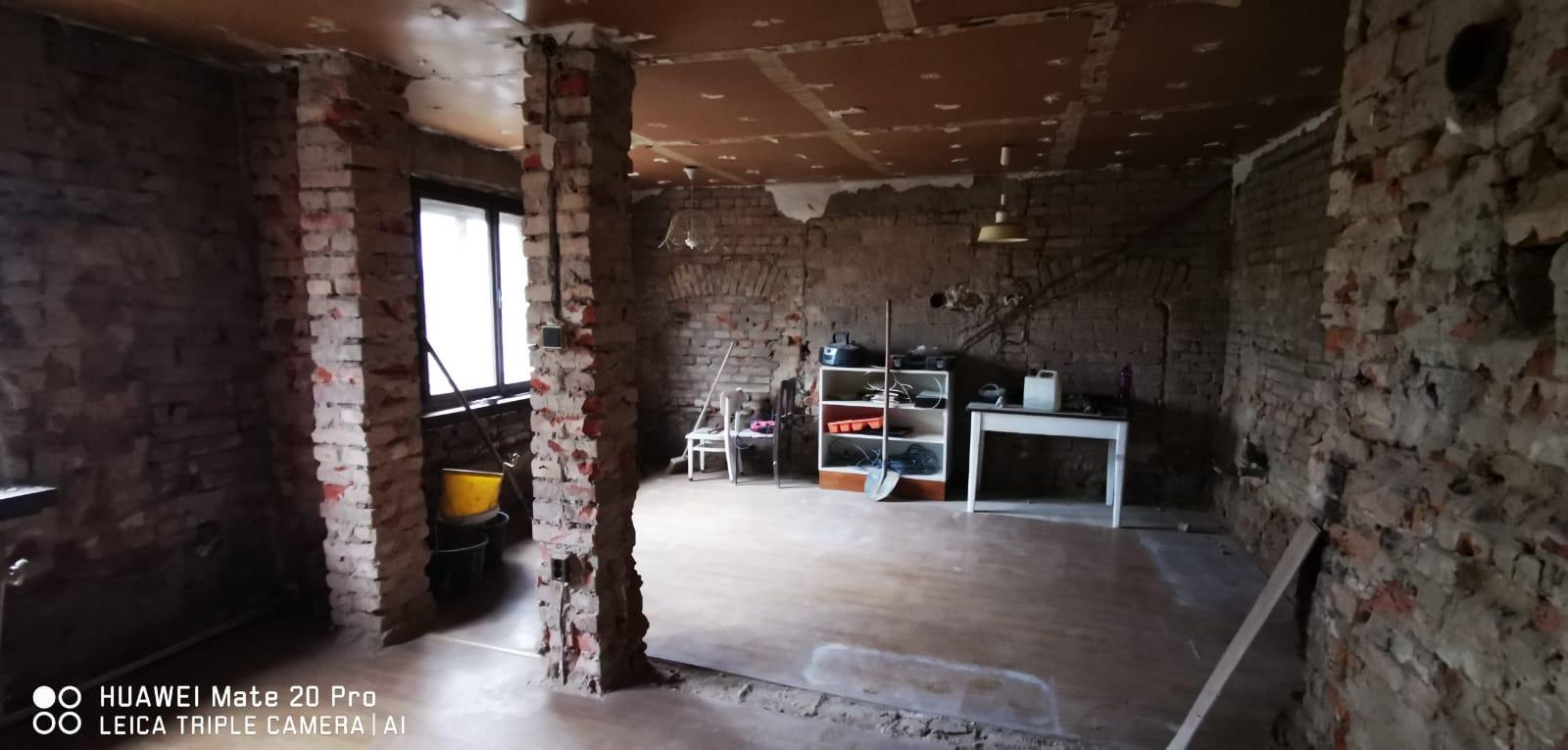 Rekonstrukce domečku ❤️ - Obrázek č. 36